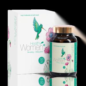 Healthy-Women-plus