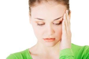Thiếu khí huyết ở nữ giới chỉ chứng huyết dịch trong cơ thể không đủ dẫn đến suy nhược toàn thân