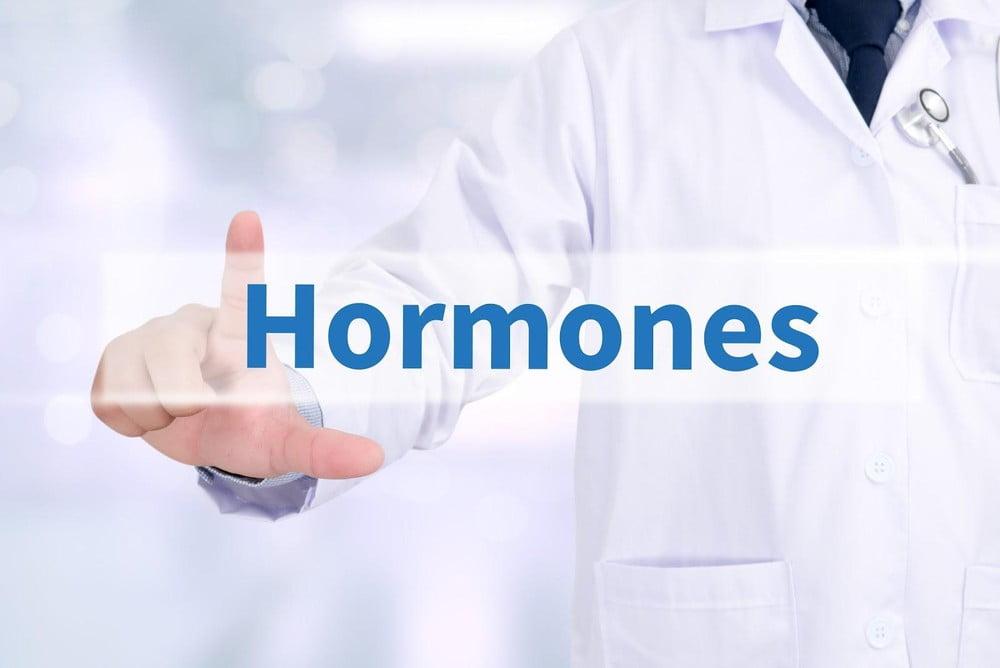 quá ít hormone trong máu
