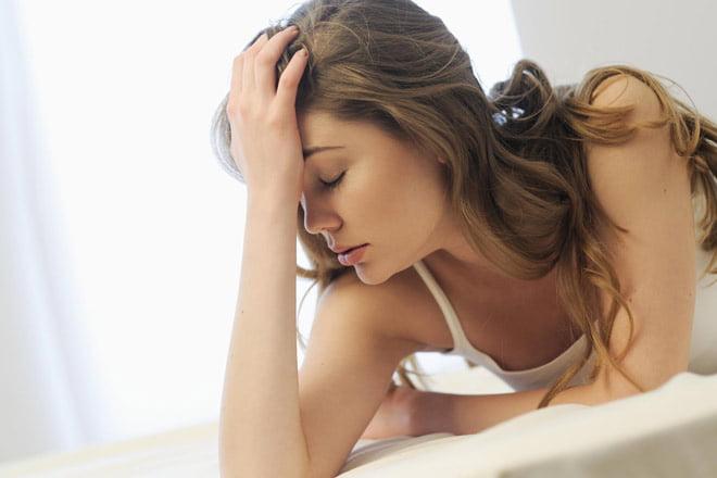 Căng thẳng lâu dài khiến hệ thống nội tiết rối loạn