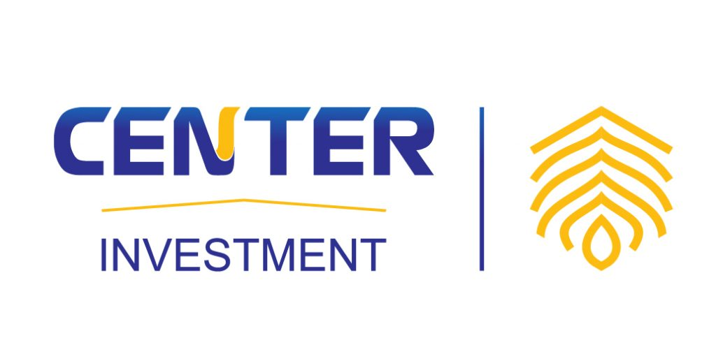 LOGO CÔNG TY CENTER